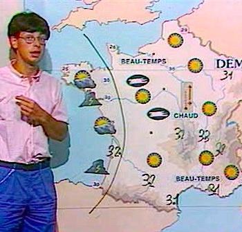 Après un printemps maussade, l'été 2012 sera-t-il chaud ?