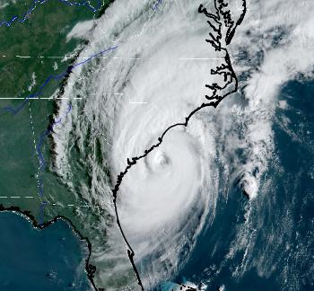 Ouragan Dorian - aux Bahamas, l'heure est aux constats