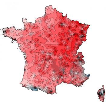 2018 : l'année la plus chaude en France depuis plus d'un siècle